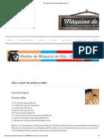 Pão Light de Aveia e Mel _ Máquina de Pão.pdf