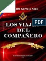 Los Viajes Del Compañero - Camejo