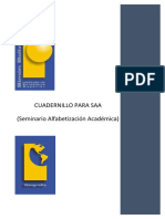 Seminario de Alfabetizacion Academica SAA 2017 Geografia Desbloqueado