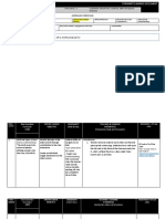 forward planning ict