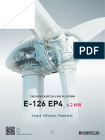 Datenblatt E-126EP4 En