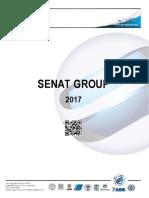 Brochure Senat Group 2017 - Versión Español
