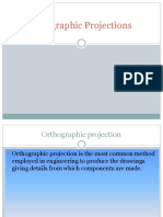 Orthographic Basics