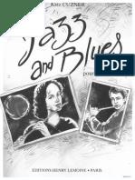 Jazz and Blues pour duo de Flûte de Kate CUZNER.pdf