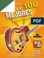 Las 100 Mejores Románticas.pdf