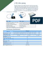 Catalogue Plc Vcom Splitter