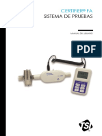 Manual de TSI Español