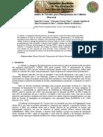Resumo Expandido Modelo Roteamento Veiculos Planejamento Colheita