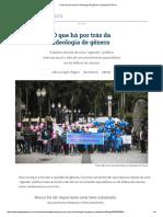 OQue Há Por Trás Da Ideologia de Gênero _ Gazeta Do Povo