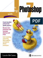 McCanna Laurie - How to Do Everything With Photoshop 7 (2002)