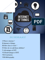 My Project IOT