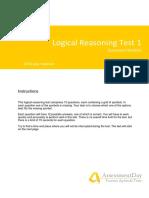 Logical Reasoning Test.pdf