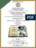 Festival Pace Gandhi