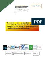 Document de Procedures Détaillées Harmonisées Assainissement VFinal BF