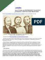 Rascoala lui Horea Closca si Crisan, un EXPERIMENT MASONIC_ Aurul motilor – sursa de finantare a REVOLUTIEI FRANCEZE _ SACCSIV - blog ortodox.pdf