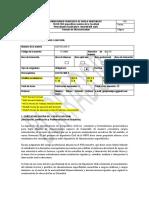 Formato Microcurriculo Geotecnia III