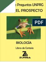Banco de Biología Cortesía Academia Zúñiga