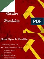 day 4  russian revoltuion