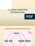 Entorno Financiero Internacional