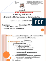 EXPOSE marketing Démarche Stratégique de la Communication.pptx