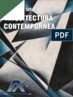 ▪⁞ Tafuri & Dal Co - ARQUITECTURA CONTEMPORANEA ⁞▪AF.pdf