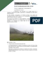 Informe de Vulnerabilidad Huayllaura