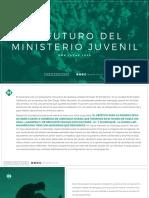 El Futuro Del Ministerio Juvenil - Lucas Leys
