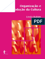 Organizacao e Producao Da Cultura