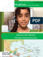 Informativo Missoes Menores 1Trim2018