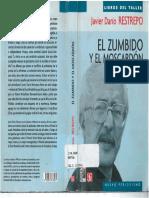 Javier Darío Restrepo El Zumbido y El Moscardón Taller y Consultorio de Ética Periodística