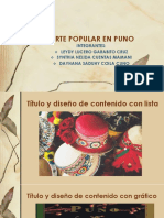 ARTE POPULAR EN PUNO.pptx