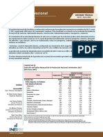 01 Informe Tecnico n01 Produccion Nacional Nov2017