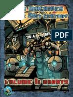 War Machines of the 21st Century Volume 1 Robots.pdf