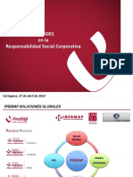 ISO45001 Prevencion