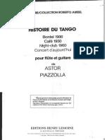 Piazzolla - Histoire Du Tango (houslovy part).pdf