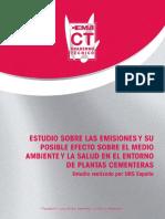 Cuaderno Técnico. Estudio sobre las Emisiones y su Posible Efecto sobre el Medio Ambiente y la Salud en el Entorno de Plantas Cementeras.pdf