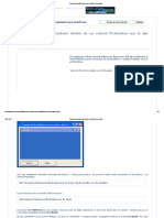 Insertar Formulario Dentro de Un Control PictureBox