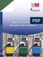 Guía de Valoración Energética de Residuos.pdf