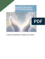 O estudo da Anatomia Humana e suas ligações com os Chakras