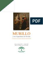 Dossier Expo Murillo y Los Capuchinos de Sevilla