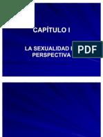 CAPÍTULO I-SEXUALIDAD