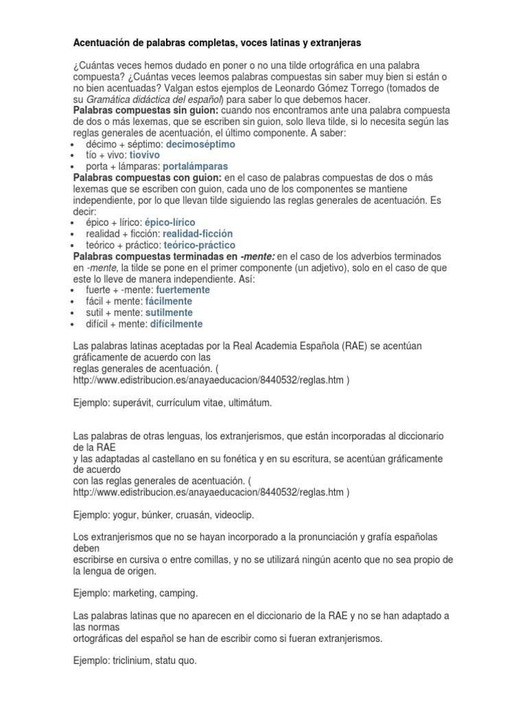 Atractivo Escribir Curriculum Vitae En Tercera Persona Cresta ...
