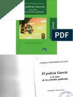 El Policía García