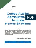 117906 Tema 7 C.aux.Admin PI Conv 2016