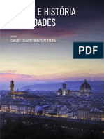 Livro Proprietario - Teoria e Historia Das Cidades
