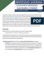 Boletín QS By_Subject QSBS-2017 SP