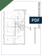 01-Modification Salle de Bain Étage Suite Au Problème Emplacement Nourrices
