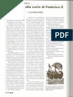 La Cultura Alla Corte Di Federico II - La Torre 1-2-3 (2002)