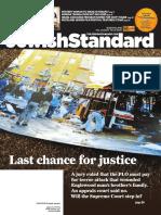 Jewish Standard, March 16, 2018