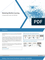 Machine Learning Workflow eBook